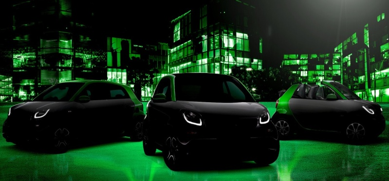2014 - [Smart] ForTwo III [C453] - Page 32 14637610