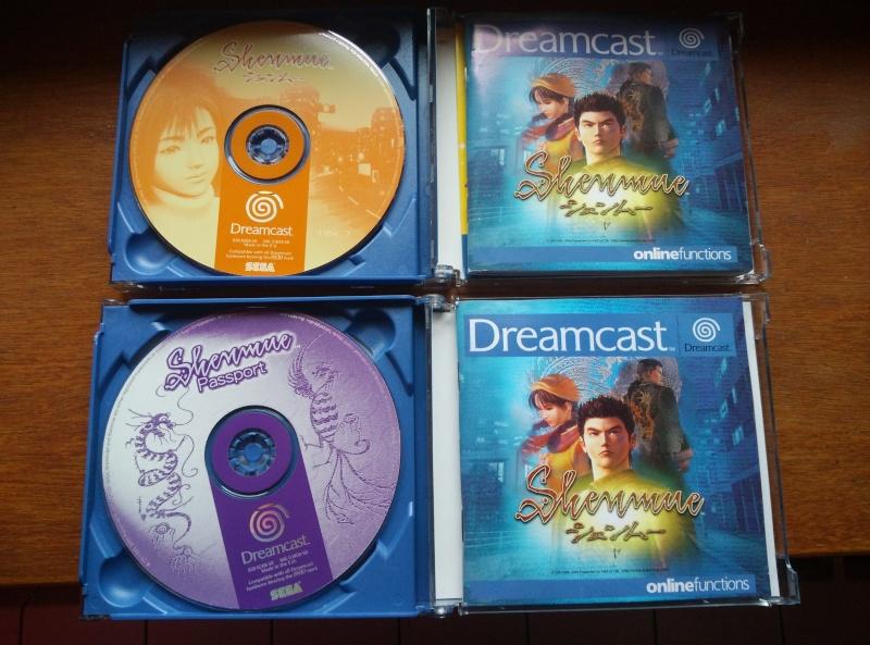 [VENDS] Dreamcast et ses jeux (dont Shenmue) Img_2038