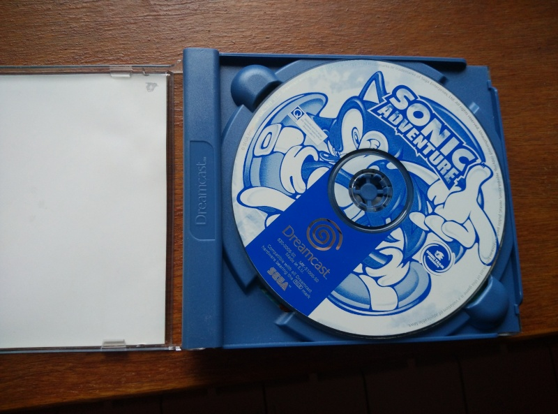 [VENDS] Dreamcast et ses jeux (dont Shenmue) Img_2047