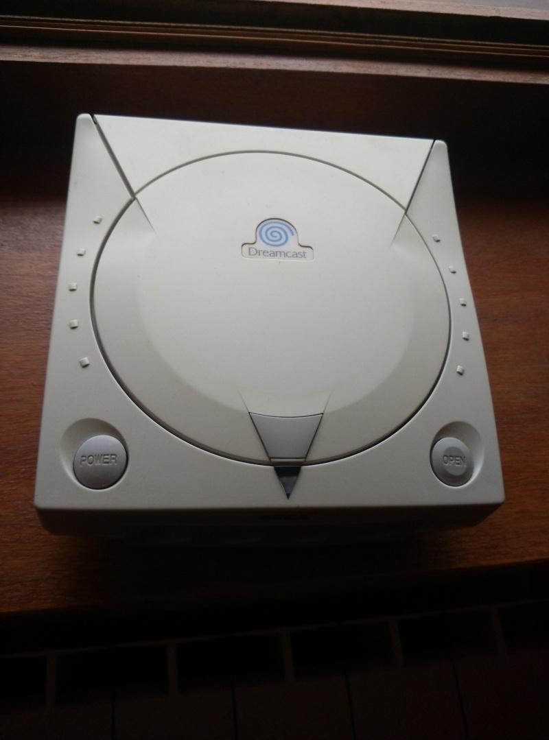 [VENDS] Dreamcast et ses jeux (dont Shenmue) Img_2053