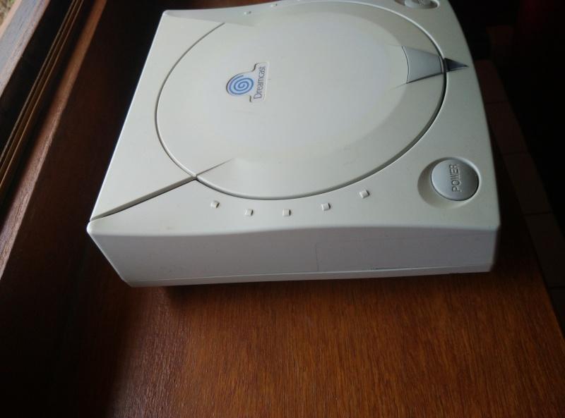 [VENDS] Dreamcast et ses jeux (dont Shenmue) Img_2055
