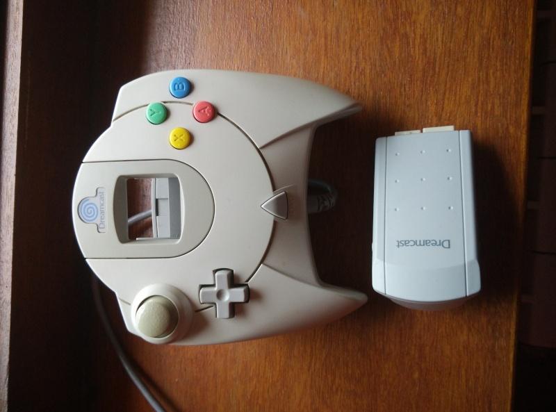 [VENDS] Dreamcast et ses jeux (dont Shenmue) Img_2057
