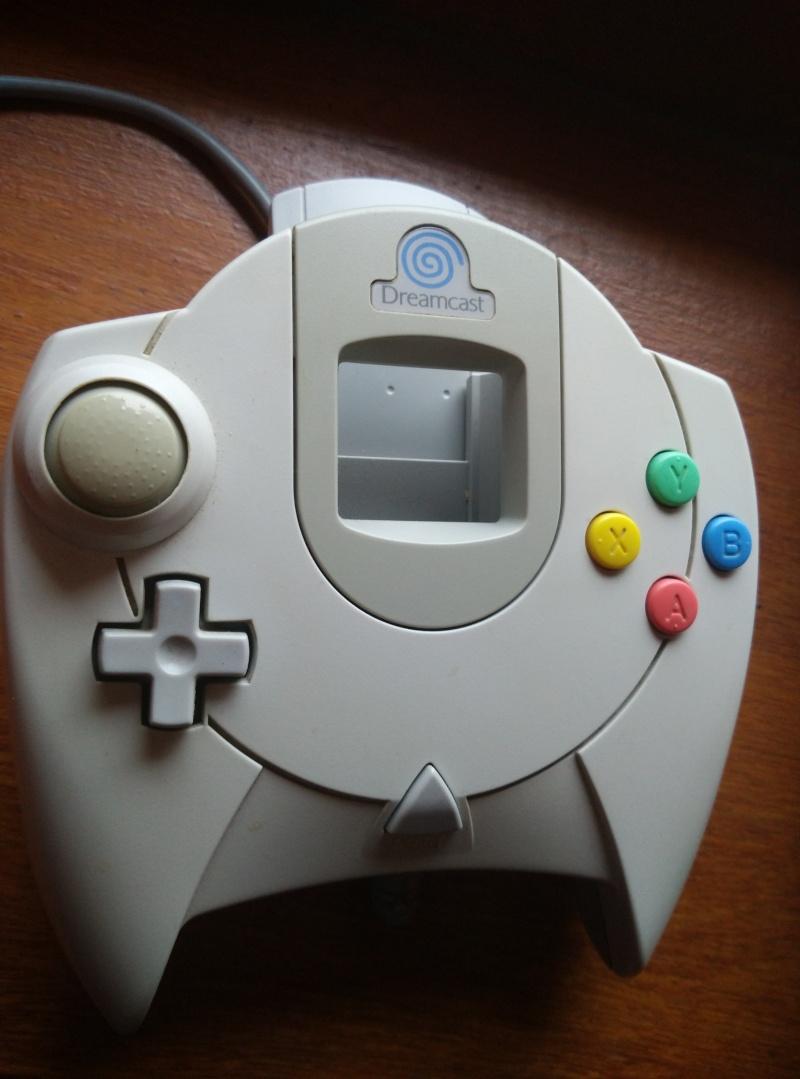 [VENDS] Dreamcast et ses jeux (dont Shenmue) Img_2059