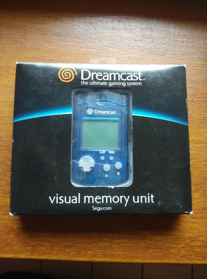 [VENDS] Dreamcast et ses jeux (dont Shenmue) Img_2060