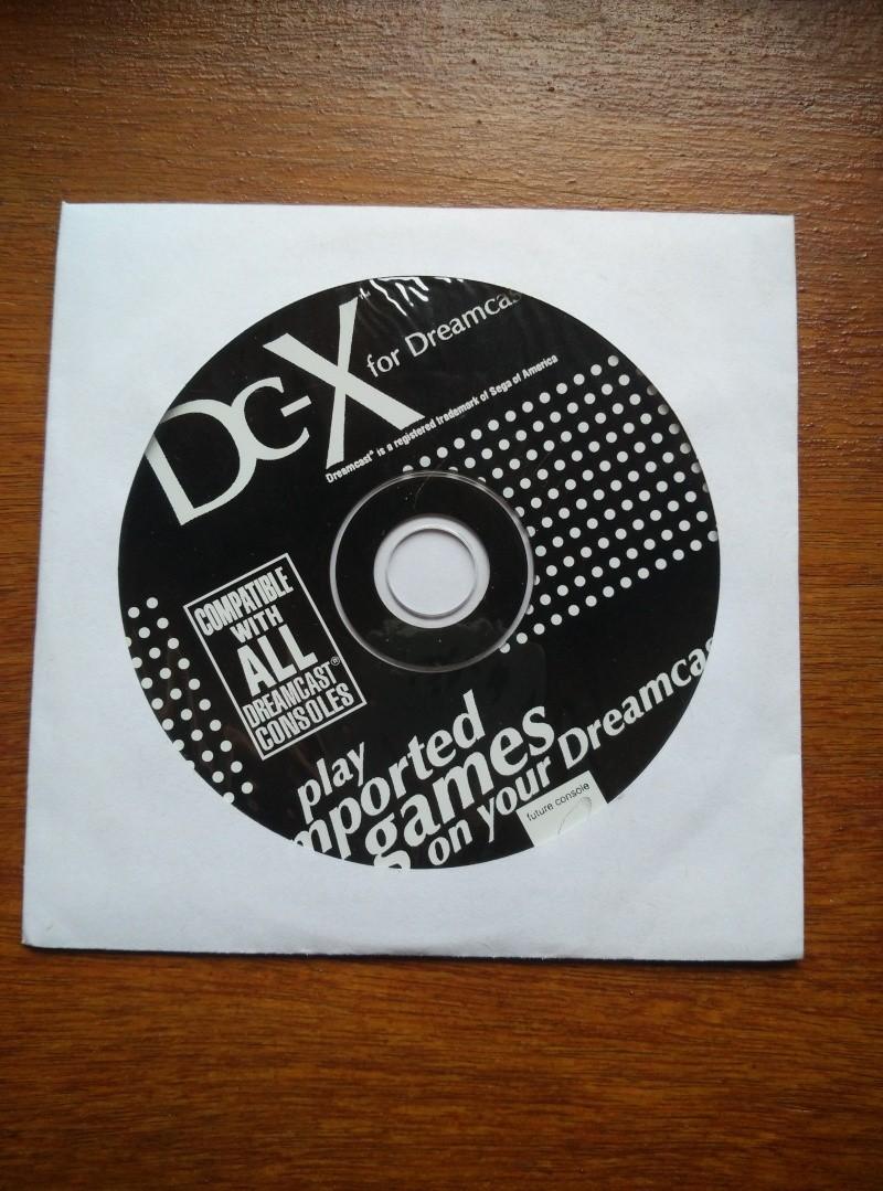 [VENDS] Dreamcast et ses jeux (dont Shenmue) Img_2061