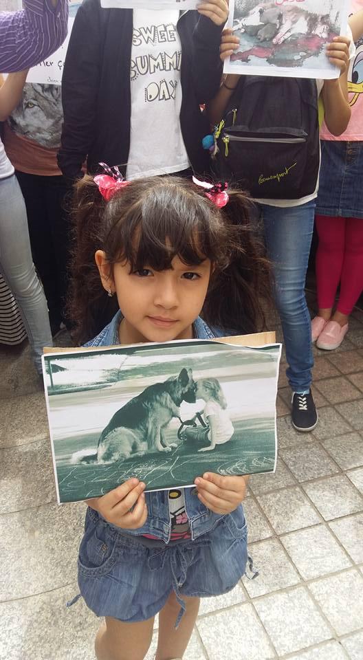 MASSACRES à CIEL OUVERT en Tunisie Manif_26