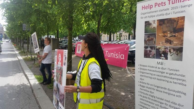 MASSACRES à CIEL OUVERT en Tunisie Manif_56