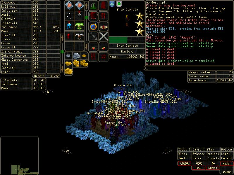 Pirate ship (LQ screenshots request) Untitl22
