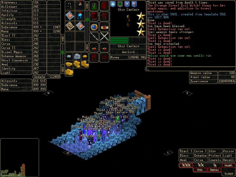 Pirate ship (LQ screenshots request) Untitl27