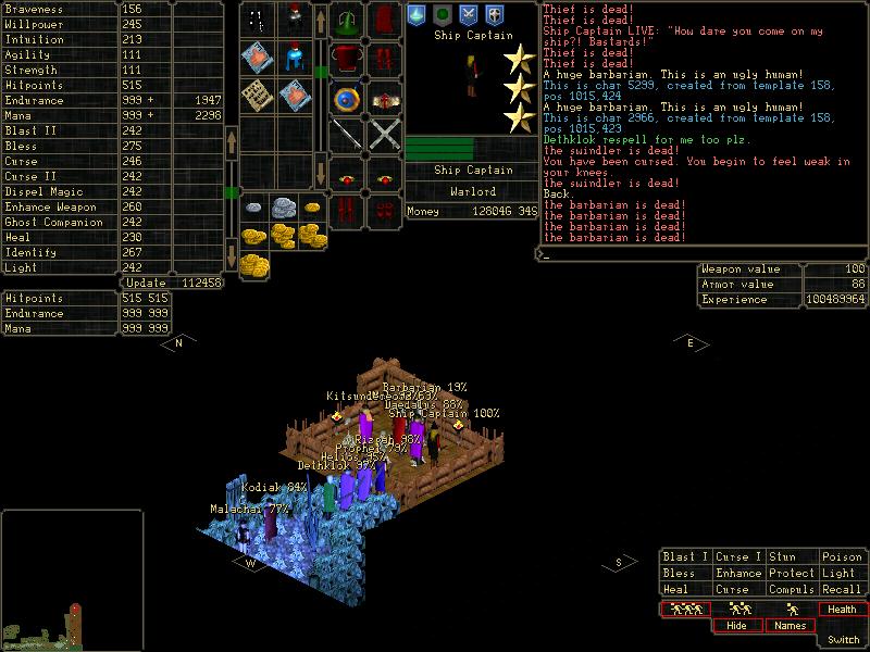 Pirate ship (LQ screenshots request) Untitl28
