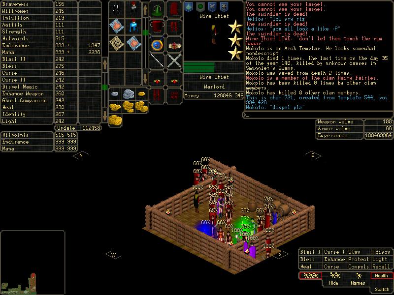 Pirate ship (LQ screenshots request) Untitl29