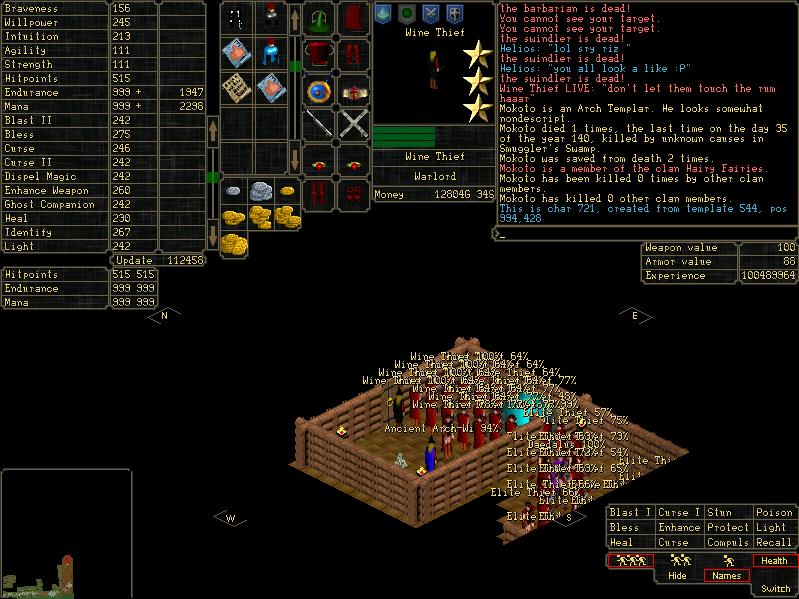 Pirate ship (LQ screenshots request) Untitl30