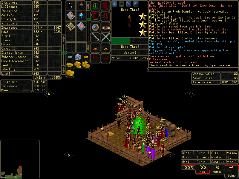 Pirate ship (LQ screenshots request) Untitl31