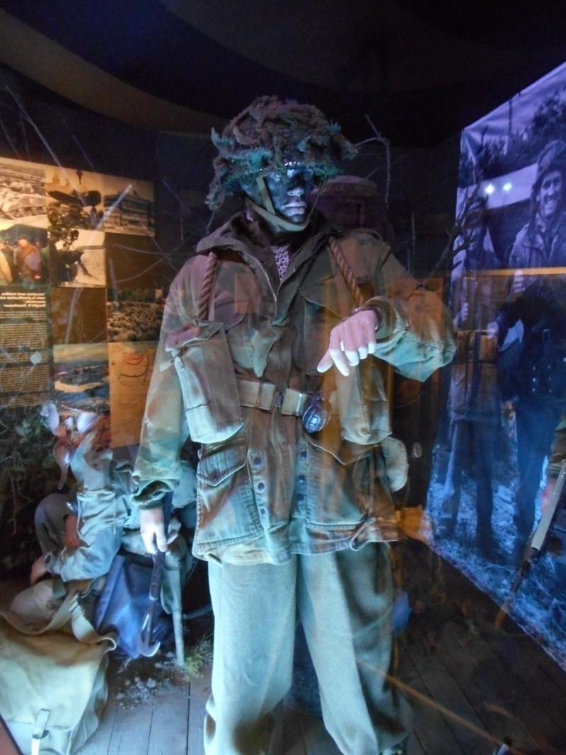 Overlord Museum  ( Colleville sur mer , Calvados / Normandie ) Dscn2716