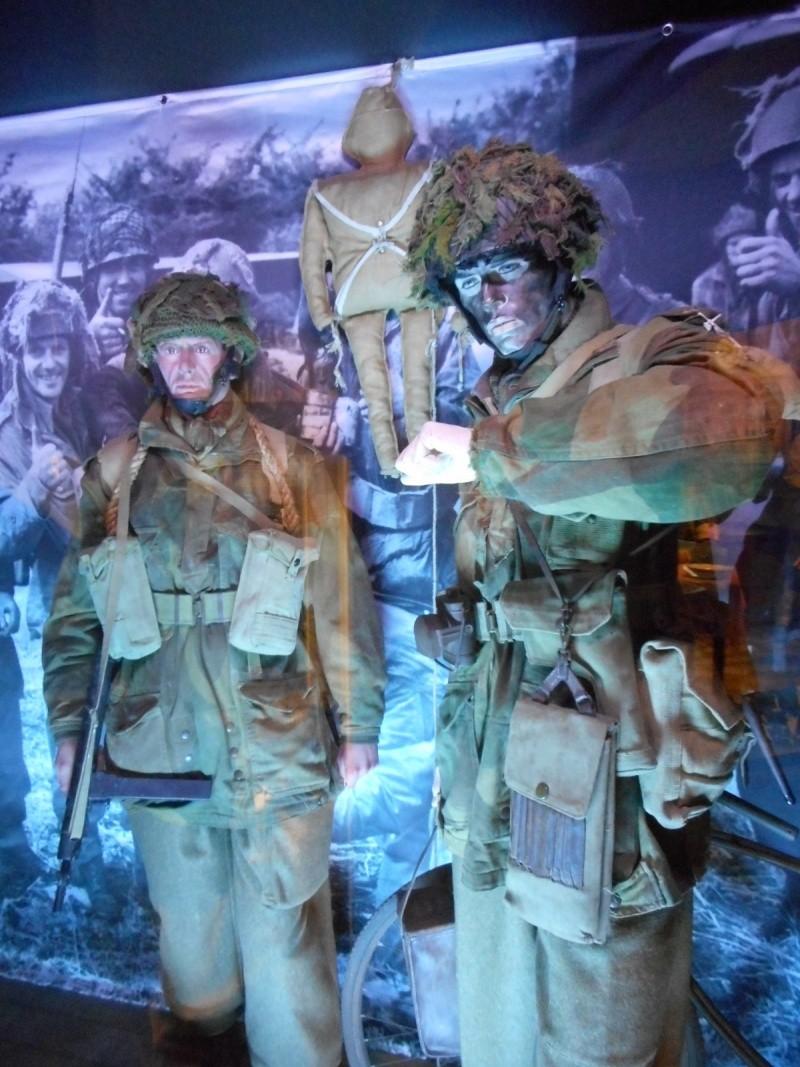 Overlord Museum  ( Colleville sur mer , Calvados / Normandie ) Dscn2717