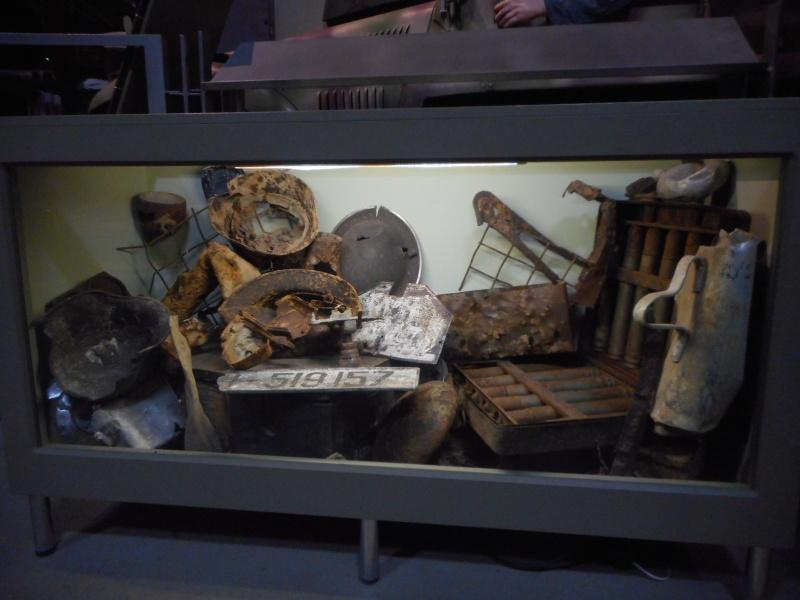 Overlord Museum  ( Colleville sur mer , Calvados / Normandie ) Dscn2747