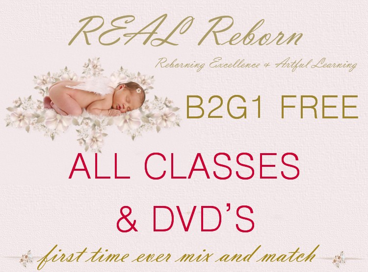 Sale on Classes and DVD's  Dvdcla10