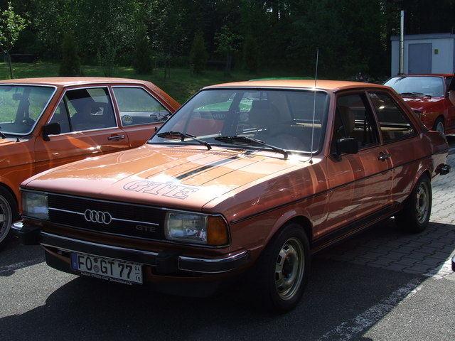 Les décos d'époque pour Audi 80 et 90 80_gte10