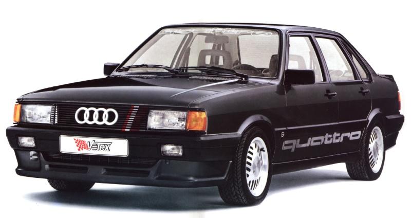 Les décos d'époque pour Audi 80 et 90 80_qua11