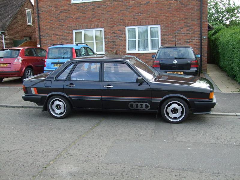 Les décos d'époque pour Audi 80 et 90 80_spo10