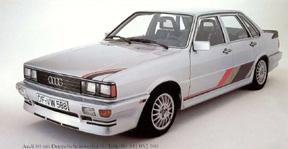 Les décos d'époque pour Audi 80 et 90 80_vot10