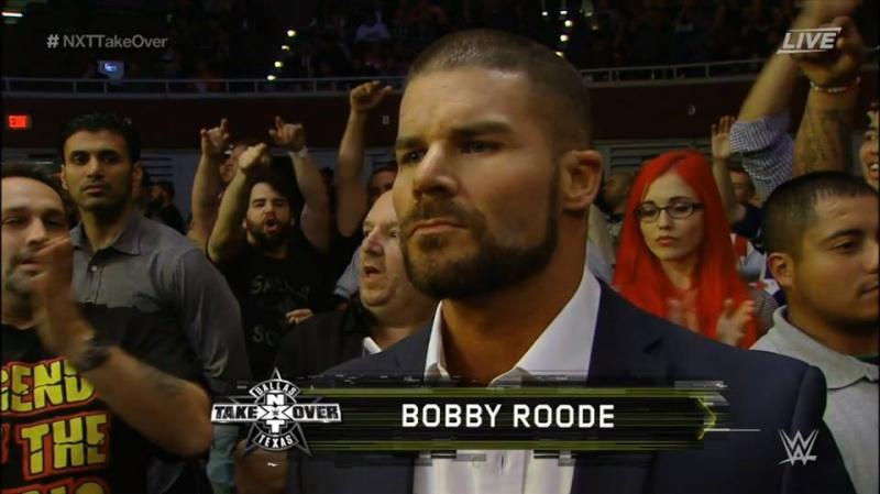 [Contrat] Bobby Roode aurait signé avec la WWE (Mis à jour) Bobby-10