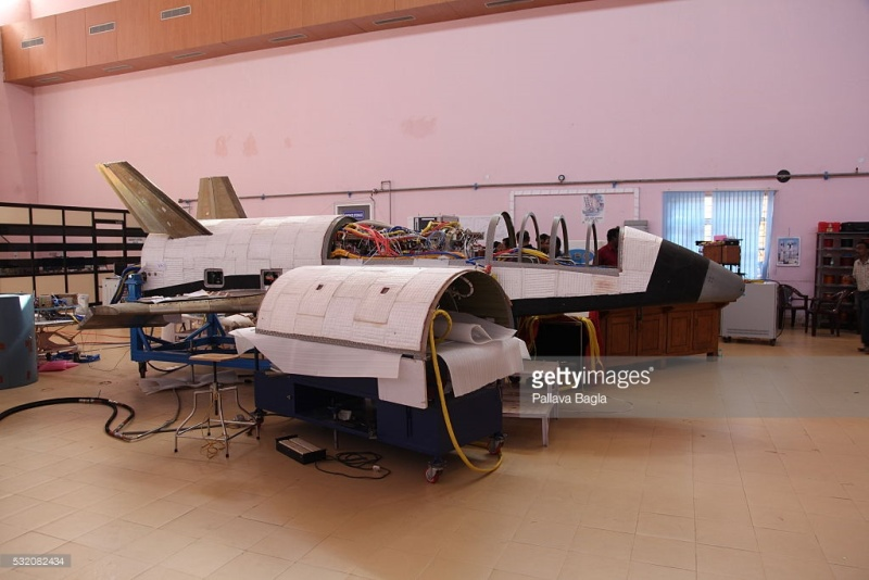 [Inde] Lancement suborbital RLV-TD HEX-01 - 23 mai 2016 53208216