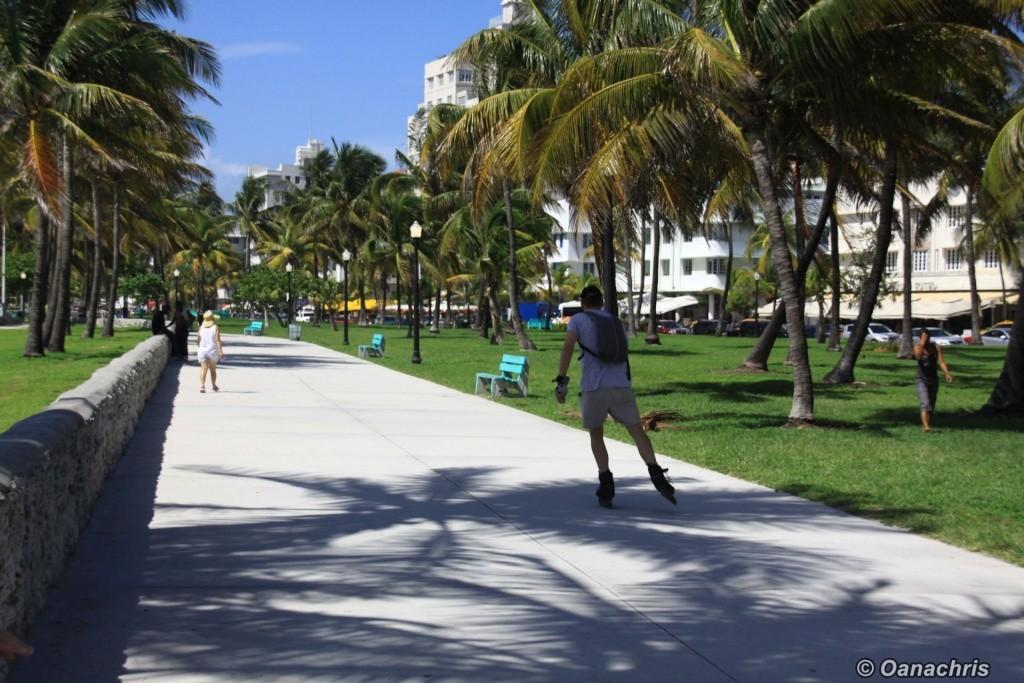 Never stop dreaming - ou comment embarquer sa tribu dans ses délires américains! (Floride et WDW mars/avril 2016) - Page 3 Miami-10