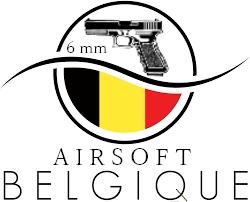 Belgique Airsoft