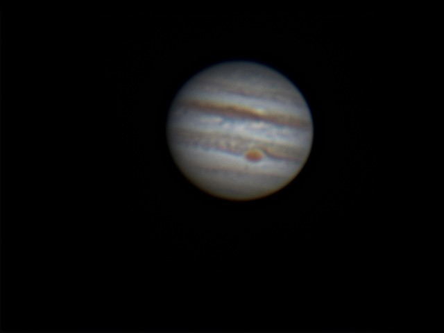 Jupiter le 20/05/2016 2016-010