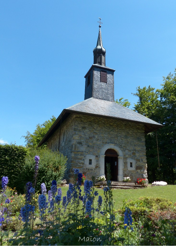 les maisons du pays Chapel10