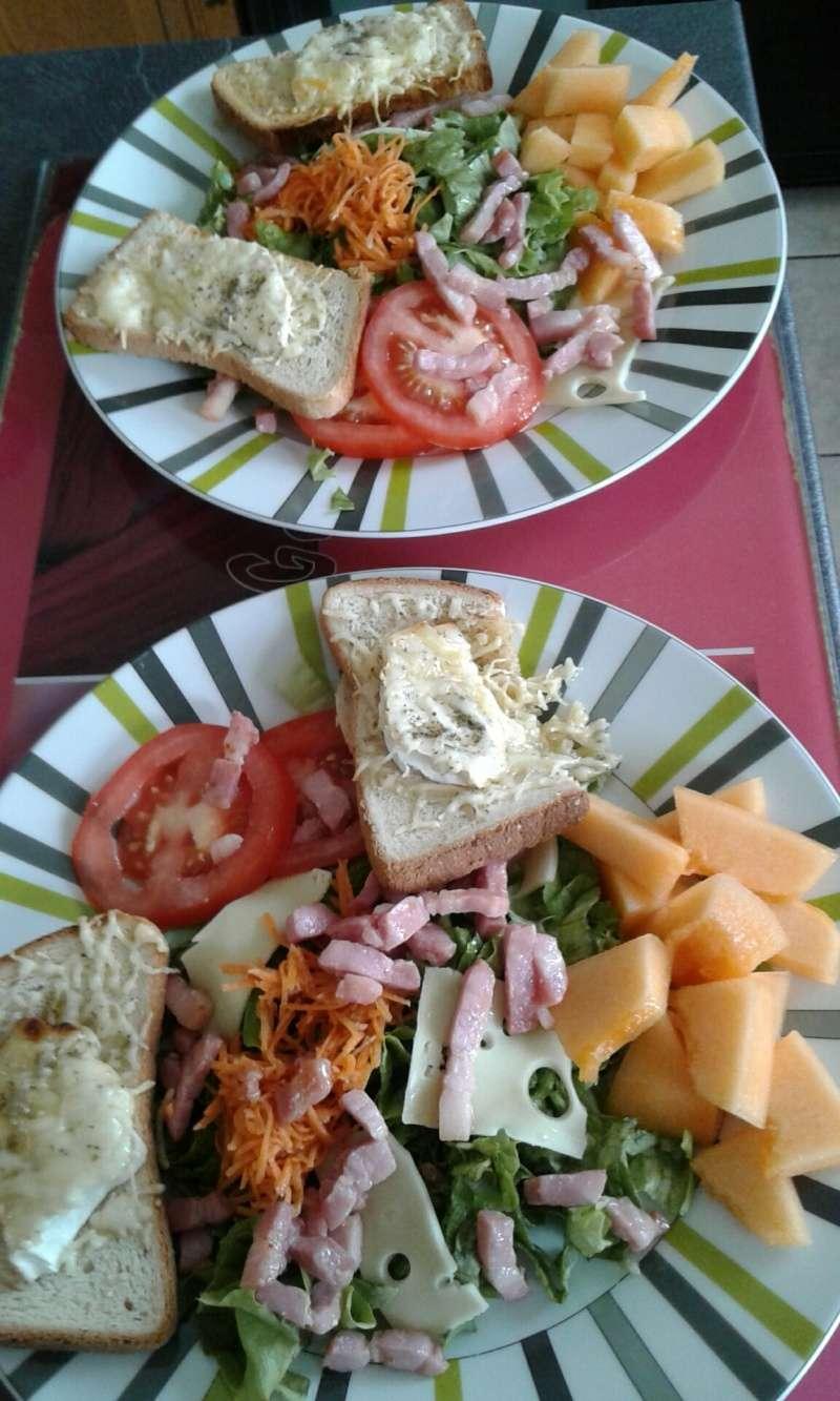 salades..... 20160532