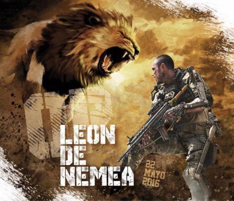 22 de Mayo Operación León de Nemea Ggg10