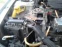 Panne d'essence Renault Mégane 1 DTI 1.9L  20160410
