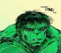 Pour patienter Hulk10