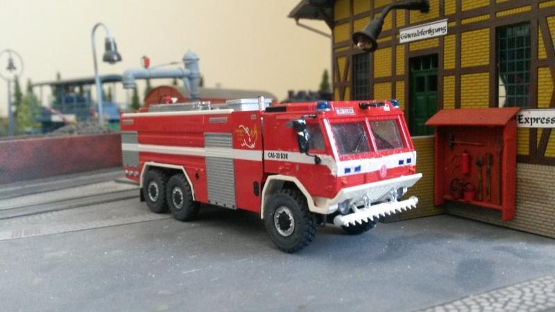 Feuerwehren in der Tschechei/Slowakei Tatra_44