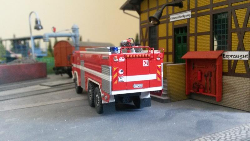 Feuerwehren in der Tschechei/Slowakei Tatra_45