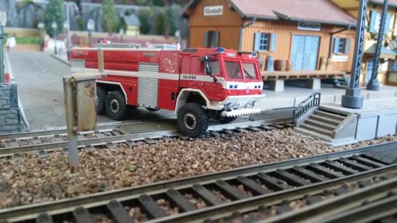 Feuerwehren in der Tschechei/Slowakei Tatra_47