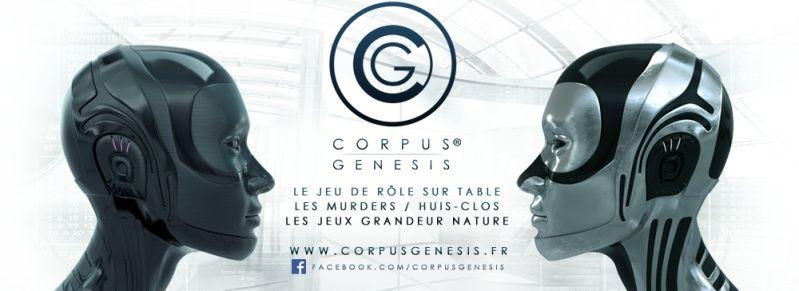 Forum Corpus Genesis