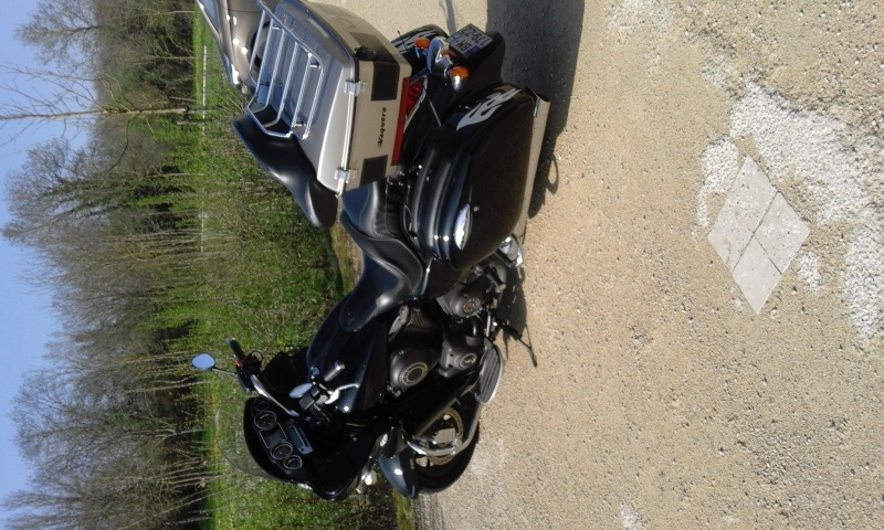 1700 TOURER - Pose tour pack 80 litres KS motorcycles 20160410