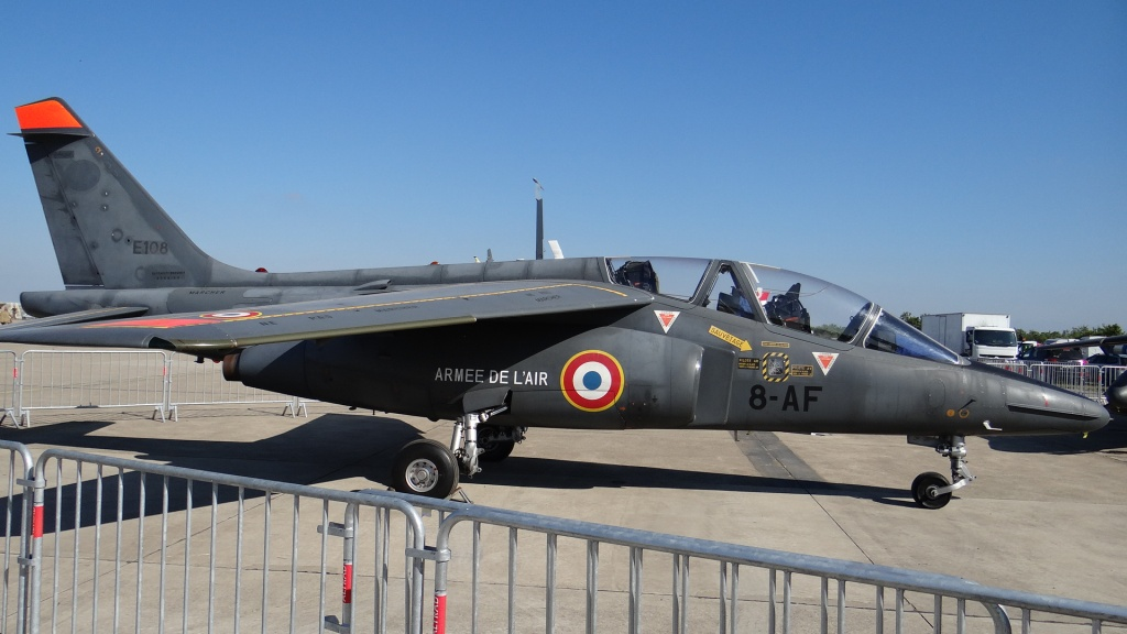 4 & 5 juin: meeting de l'air BA Istres (13) 08616