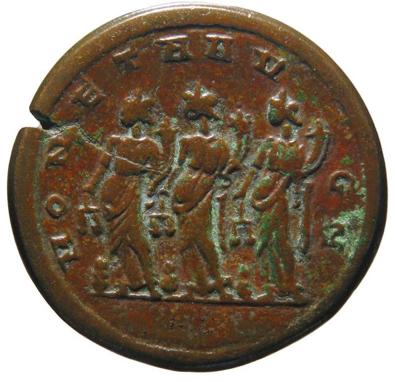Tacite, Florien, Carus, Numérien, Carin - Page 4 0004011