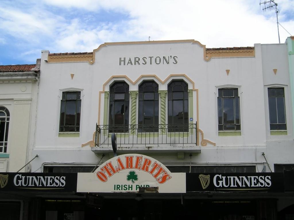 Napier, Art Deco City en Nouvelle-Zélande !! 13643510