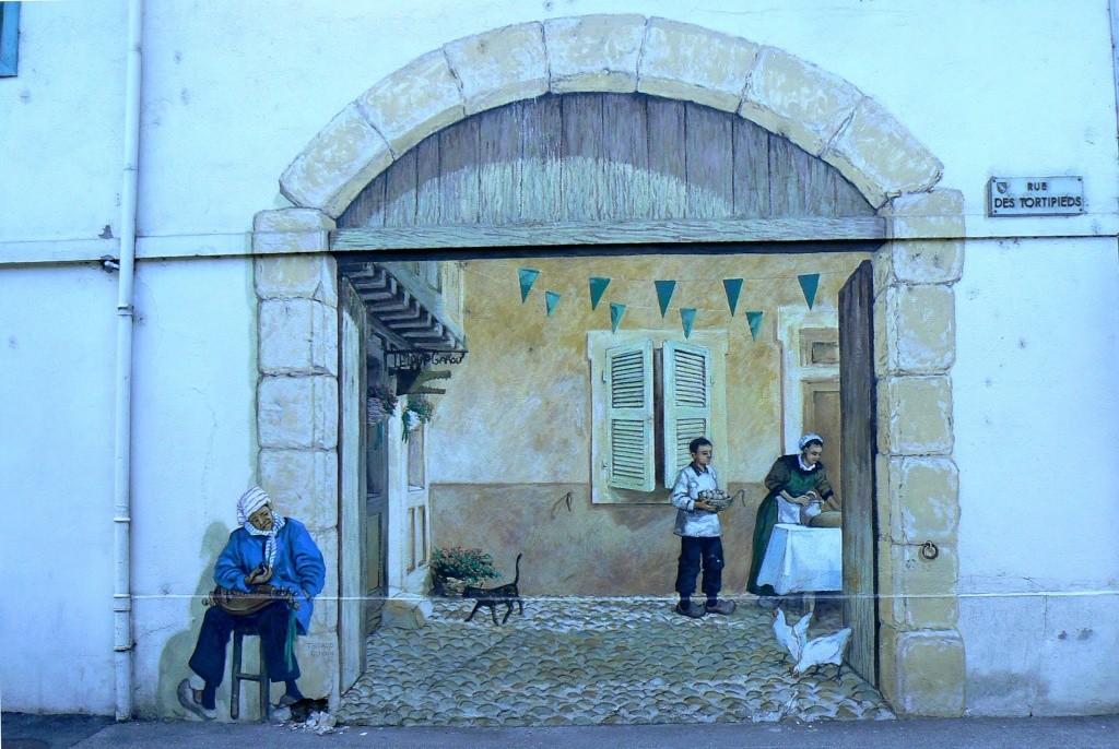 STREET VIEW : les fresques murales en France - Page 20 24238510