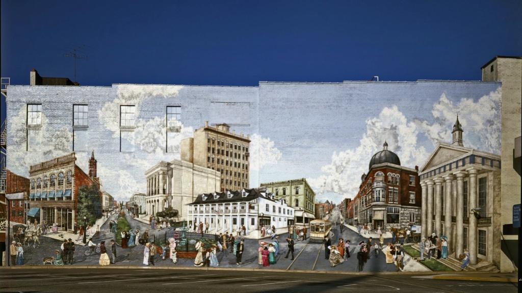 STREET VIEW : les fresques murales - MONDE (hors France) - Page 21 83454411