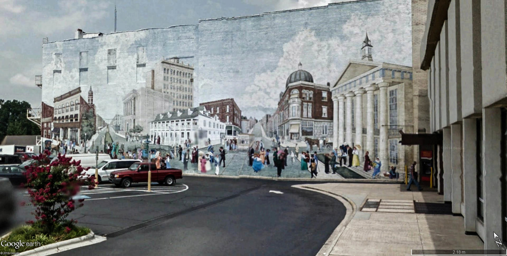 STREET VIEW : les fresques murales - MONDE (hors France) - Page 21 Mural_13