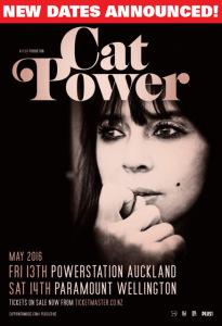 5/13/16 - Auckland, New Zealand, Powerstation 114