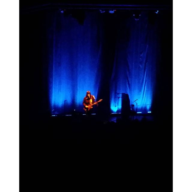 5/14/16 - Wellington, New Zealand, Paramount Theatre 116