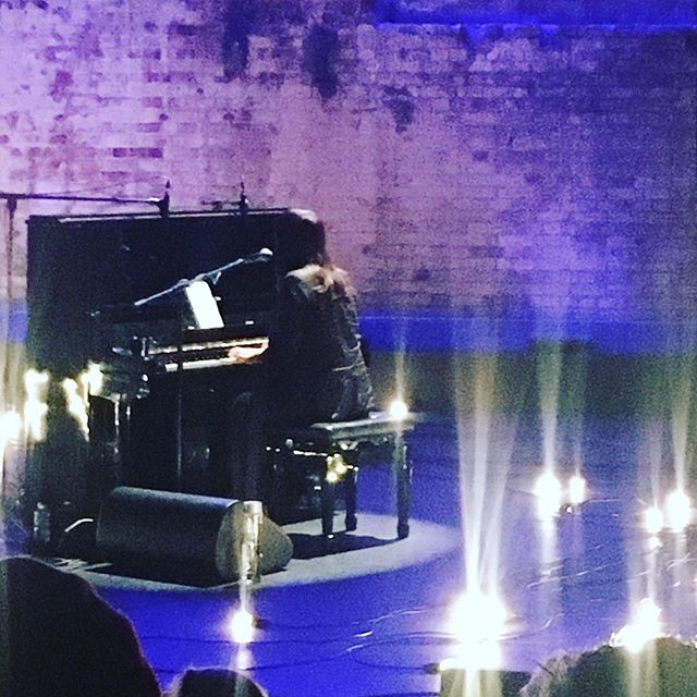 5/20/16 - Brisbane, Australia, Powerhouse Theatre 121