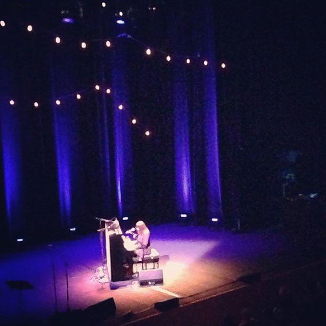 5/23/16 - Melbourne, Australia, Melbourne Recital Centre 123